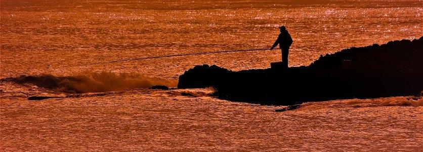 O Mineirim Pescador