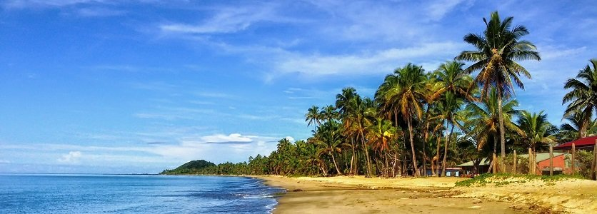 Mineiro na Praia