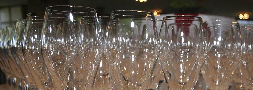 A Taça de vinho — Das origens às tradições contemporâneas