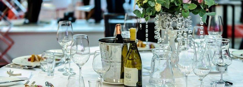 Wine South America – Feira Internacional do Vinho