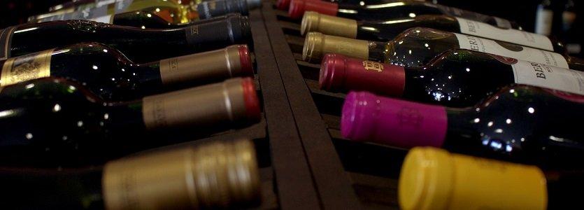 Você gosta muito de Vinho?