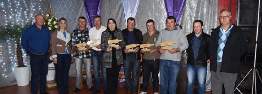 Floriano Peixoto realiza o 2° Encontro Municipal do Vinho e a 11° Festa Italiana e premia vencedores