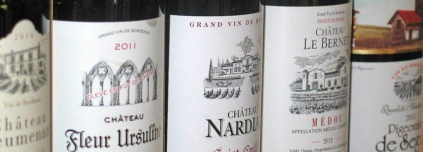 O que é preciso entender sobre o rótulo do vinho, como selecionar um vinho pelo rótulo