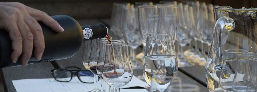 Como tirar o máximo proveito de uma feira de vinhos