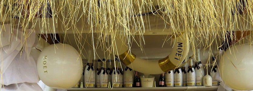 Guia especial: como escolher os vinhos e os espumantes perfeitos para a sua festa de casamento.