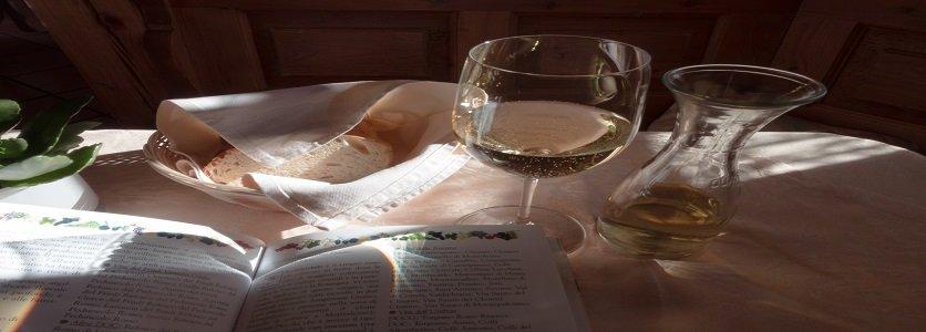 Cientistas descobrem o vinho mais antigo da Itália