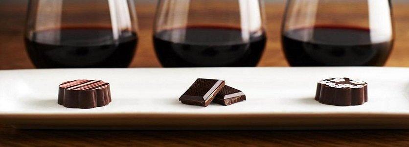 Chocolate, café, chá e vinho prolongam a vida (mas com uma condição)