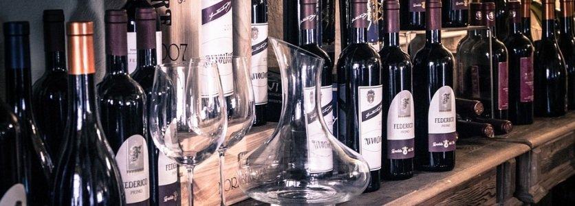 6 ótimos motivos para ter uma adega de vinhos em casa