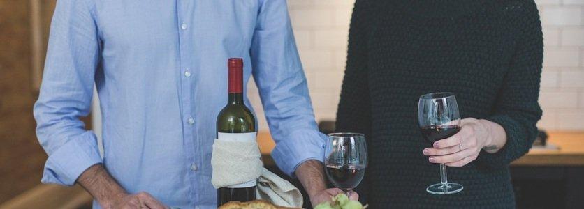 Vinho e saúde – Entenda quais elementos do vinho realmente ajudam na saúde