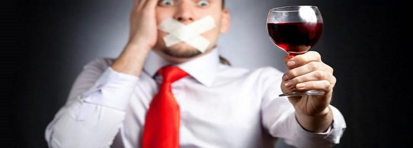 7 erros que muitos cometem ao beber vinho