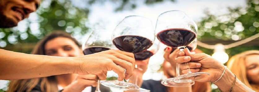 Manual de etiqueta do vinho – como servir e degustar adequadamente