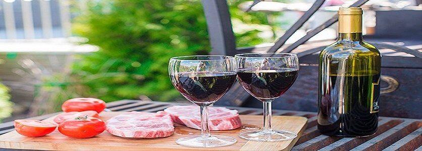 10 vinhos pra harmonizar com churrasco e fazer bonito!