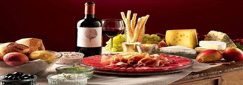 Petiscos para Acompanhar Vinho Tinto: 4 Dicas Especiais