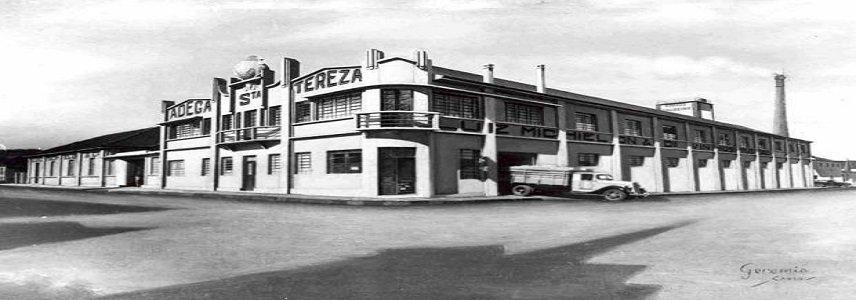 Adega Santa Tereza e os Vinhos Cruzeiro nos anos 1940