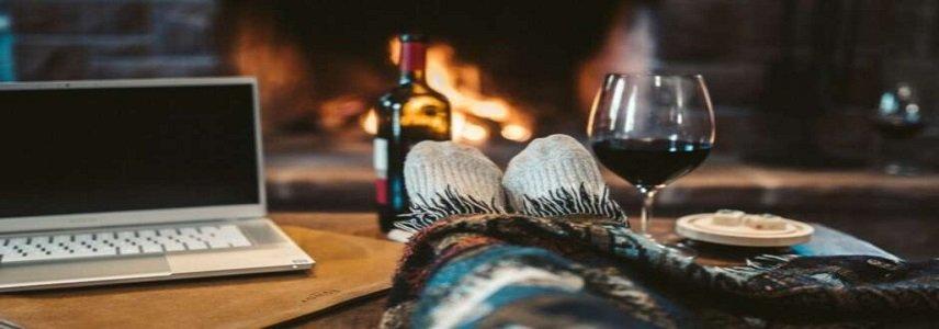 Aprenda a fazer uma boa escolha de vinho para beber em casa