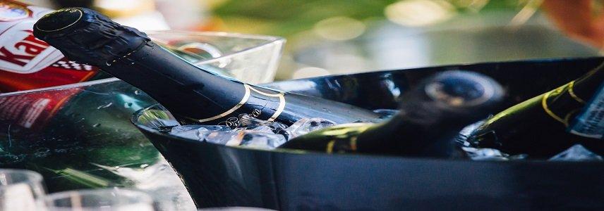 Como servir o vinho na temperatura correta?