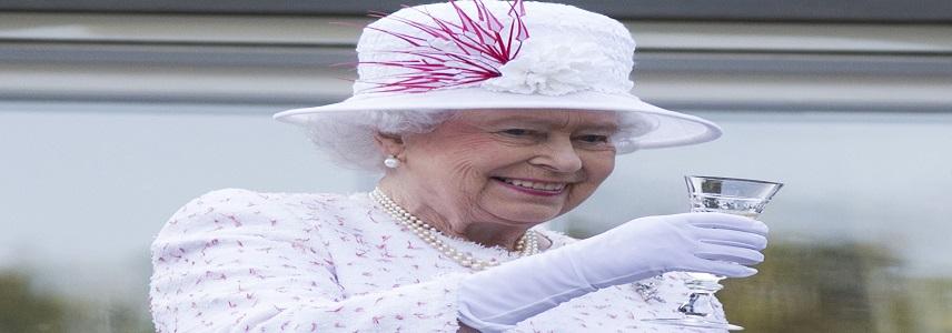 Veja quais eram os drinks favoritos de 10 membros da monarquia