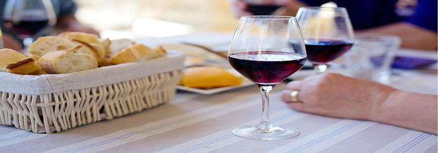 Vinho é o grande segredo da saúde na França