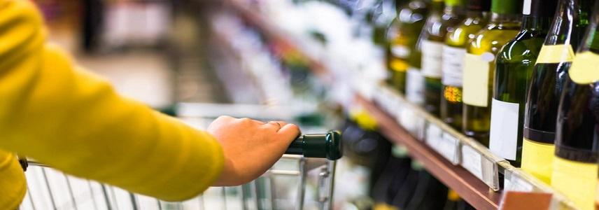 Uso de ações de marketing para aumentar a receita de vinho